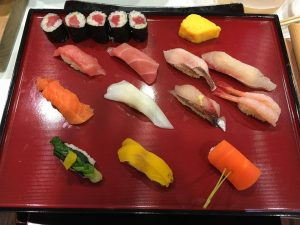 寿司写真2