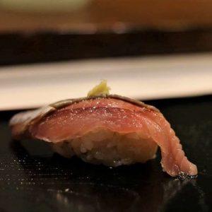 出張寿司 職人